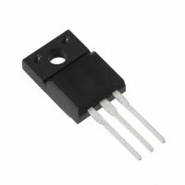 TRANSISTOR P10N20C ISOL. (TO-220) FAIRCH - Código: 2506