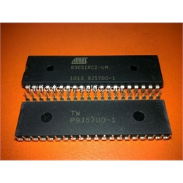 AT89C51RC2 DIP-40 CIRCUITO INTEGRADO ATMEL - COD.11366